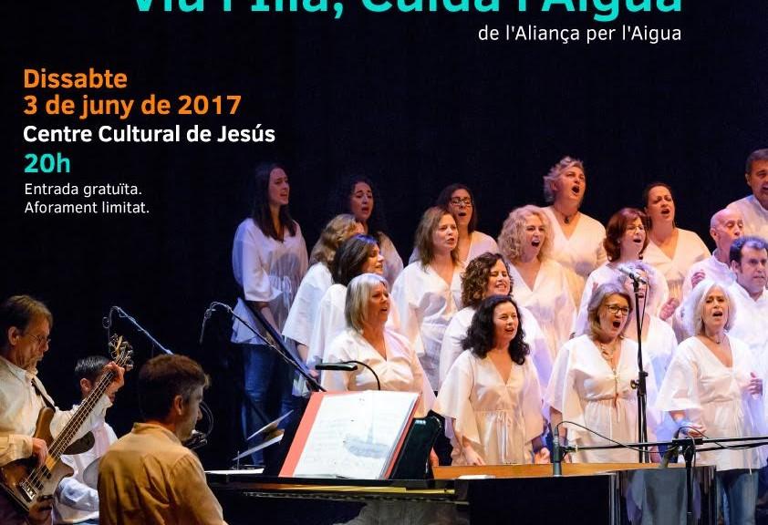 cartell_concert_gospel