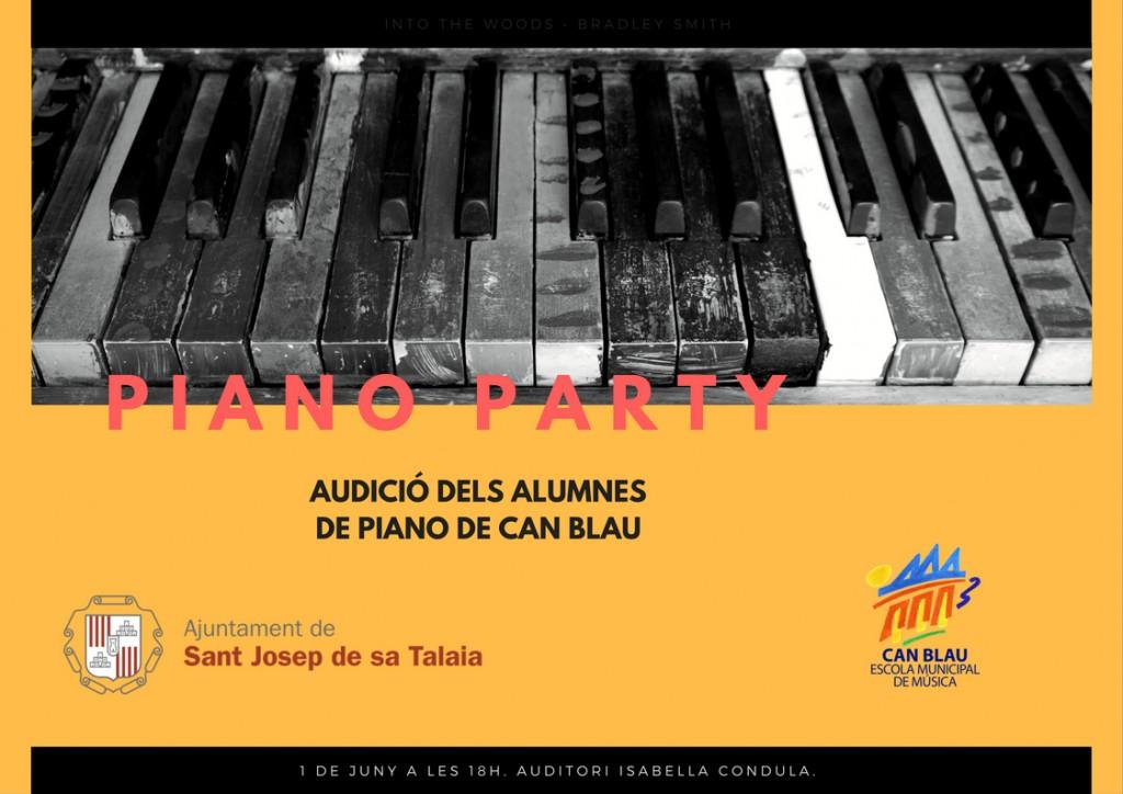 Piano Party 2018 segundo